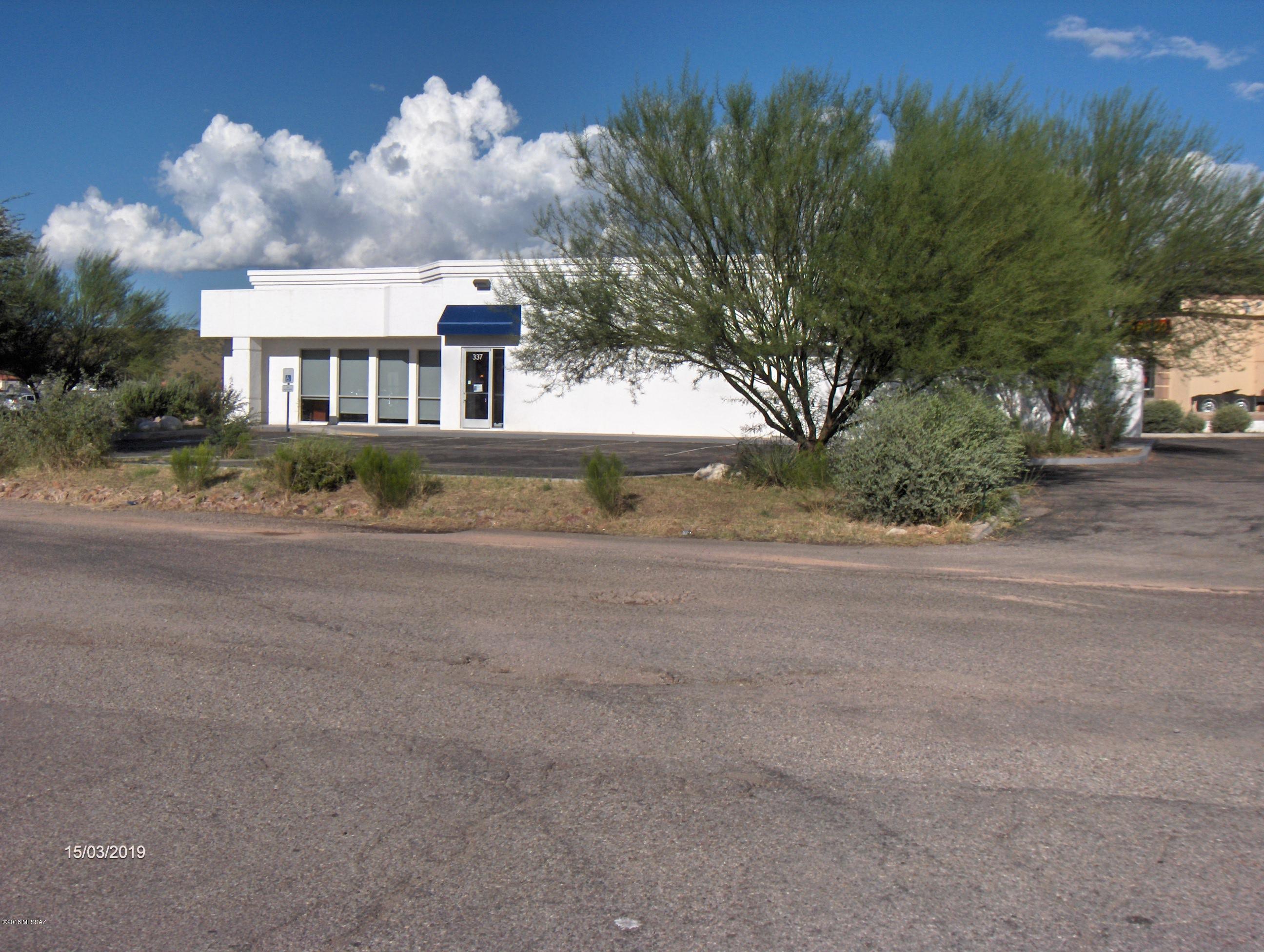 Photo of 337 W Mariposa Road, Nogales, AZ 84000