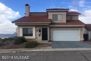 9201 N Golden Finch Avenue, Tucson, AZ 85742