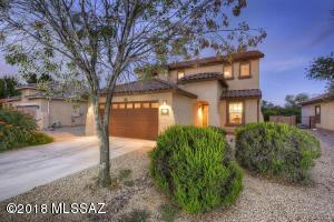11251 Harvester Drive, Marana, AZ 85653
