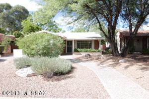 2115 E 7Th Street, Tucson, AZ 85719