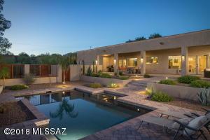 4205 N Avenida del Cazador, Tucson, AZ 85718