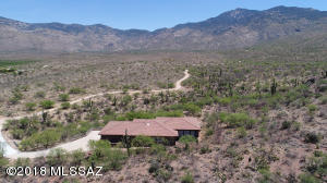 7120 S Red Hill Road, Vail, AZ 85641