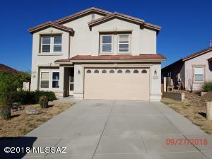 13275 N Tanner Robert Drive, Oro Valley, AZ 85755