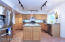 Cooks delight in this spacious kitchen that opens to great room.