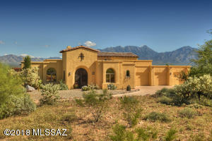 2334 S Placita El Alamito, Green Valley, AZ 85622