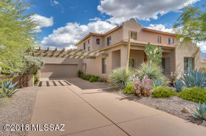 12886 N Eagleview Drive, Oro Valley, AZ 85755