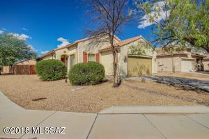 11384 W Harvester Drive, Marana, AZ 85653