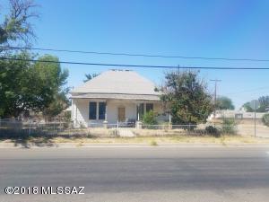242 E Maley Street, Willcox, AZ 85643