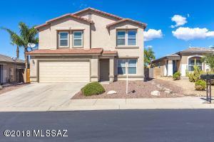 10172 N Blue Crossing Way, Tucson, AZ 85743