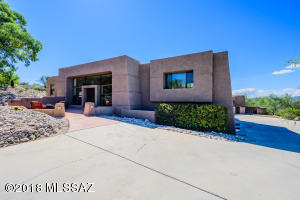 720 E Chula Vista Road, Tucson, AZ 85718