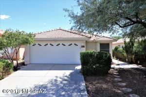 7717 S Precious Opal Drive, Tucson, AZ 85747