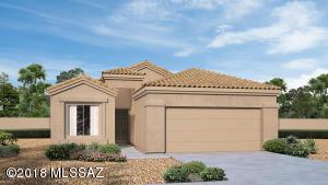 12411 W Reyher Farms Loop, Marana, AZ 85653