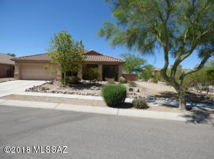 9121 E Scarlet Bluffs Place, Vail, AZ 85641