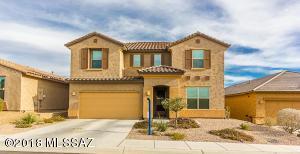 12372 N Summer Wind Drive, Marana, AZ 85658