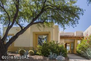 3349 Foxes Den Drive, Tucson, AZ 85745