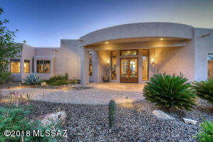 1567 N Saguaro Cliffs Court, Tucson, AZ 85745
