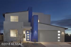 7503 E Chalkboard Court, Tucson, AZ 85715
