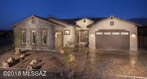 12858 N Eagles Summit Drive, Oro Valley, AZ 85755