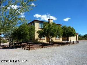 10332 W Rudasill Road, Tucson, AZ 85743