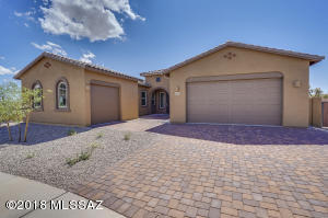 2641 W Starr Summit Court W, Tucson, AZ 85709