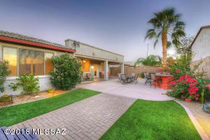 12698 N Rye Drive, Marana, AZ 85653