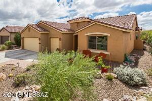 60083 E Arroyo Vista Drive, Oracle, AZ 85623