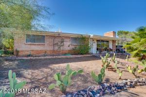6940 E Malvern Place, Tucson, AZ 85710