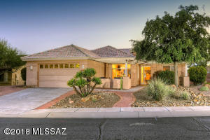1831 E Redstart Road, Green Valley, AZ 85614