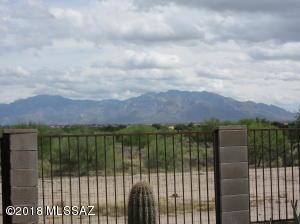 8732 N Sayante Way, Tucson, AZ 85743