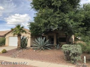 7610 W Summer Sun Lane, Tucson, AZ 85743