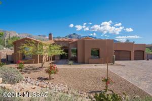 7059 N Skyway Drive, Tucson, AZ 85718