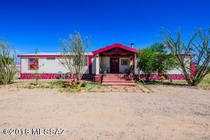 12549 S High Noon Trail, Vail, AZ 85641