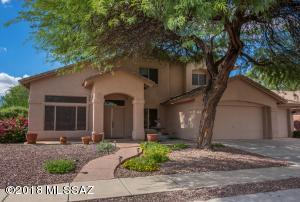 11081 N Tapestry Drive, Oro Valley, AZ 85737