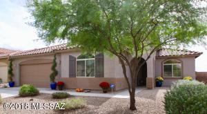 11353 W Smooth Pumice Street, Marana, AZ 85658