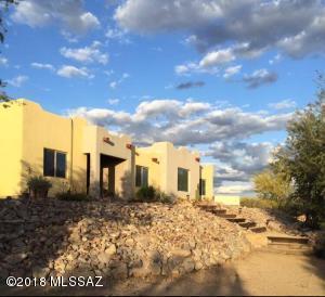 13494 N Wild Burro Road, Marana, AZ 85658