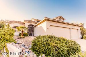 37884 S Cypress Court, Tucson, AZ 85739