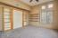 study/guest bedroom with murphy bed
