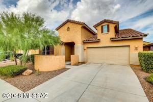 12803 N Via Vista Del Pasado, Oro Valley, AZ 85755