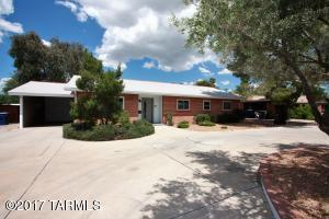 2849 E 8Th Street, Tucson, AZ 85716