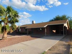 1507 W Greenlee Street, Tucson, AZ 85705
