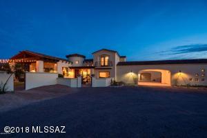 12680 E Fort Lowell Road, Tucson, AZ 85749