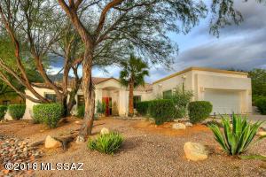 6470 N Silversmith Place, Tucson, AZ 85750
