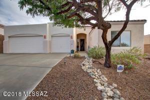5238 N Fairway Heights Drive, Tucson, AZ 85749