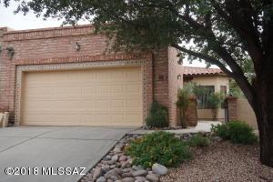 60 E Silverado Place, Oro Valley, AZ 85737