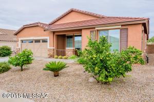 5194 W Spring Willow Court, Tucson, AZ 85741