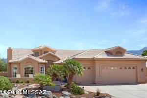 38057 S Skyline Drive, Tucson, AZ 85739