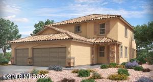 11077 W Riverton Drive, Marana, AZ 85653