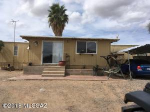7010 W Bopp Road, Tucson, AZ 85735