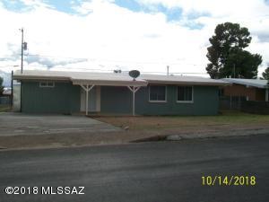 929 W Webb Drive, San Manuel, AZ 85631