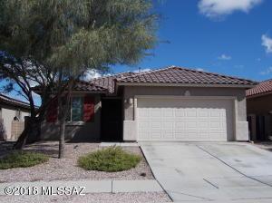 7407 S Mountain Star Drive, Tucson, AZ 85757